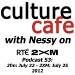 Culture Cafe 53