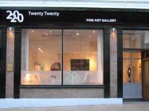 2020Art Gallery