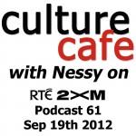 Culture Cafe 61