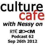 Culture Cafe 62