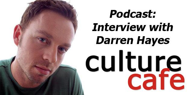 DarrenHayesPodcast