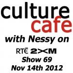 Culture Cafe 69