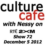 Culture Cafe 72