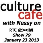 Culture Cafe 79