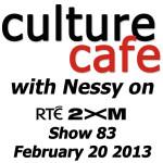 Culture Cafe 83