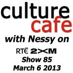 Culture Cafe 85