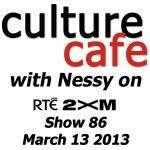 Culture Cafe 86