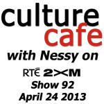 Culture Cafe 92