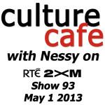 Culture Cafe 93