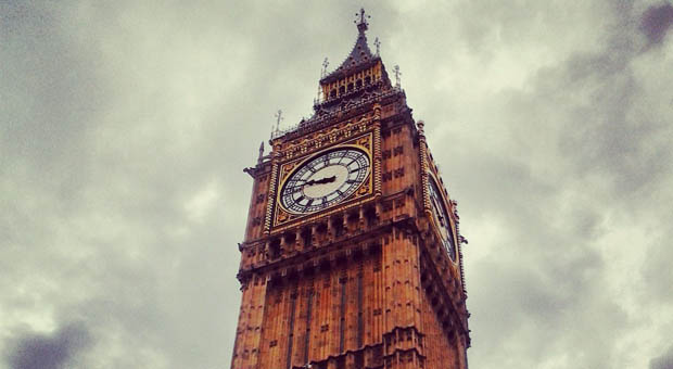 TheLondonEarBigBen