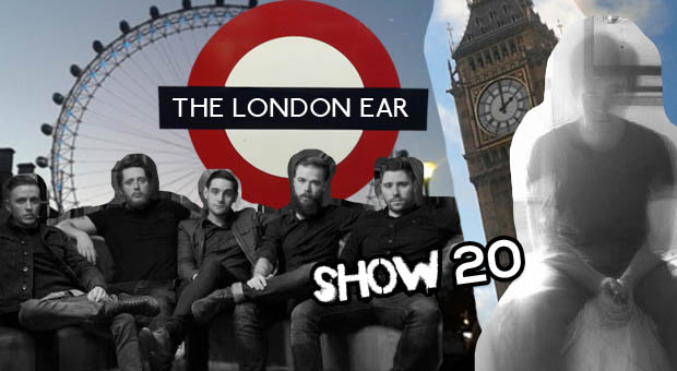 Londonear20