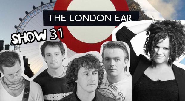 Londonear31