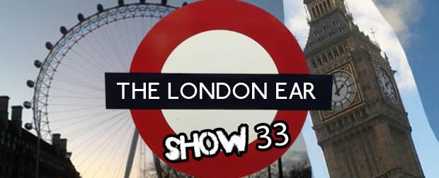 Londonear33thin