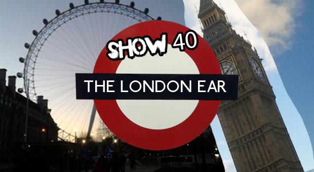LondonEar40
