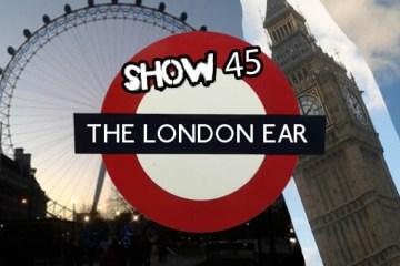 Londonear45
