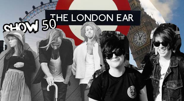 Londonear50bands