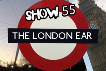 Londonear55
