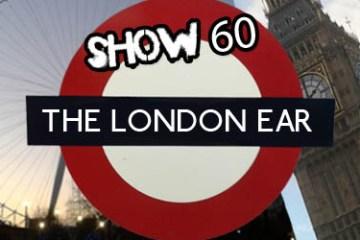 Londonear60