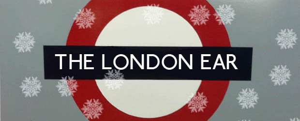 TheLondonEarChristmas