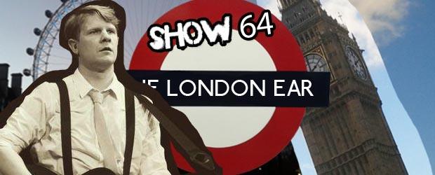 Londonear64-ADAMWEDD