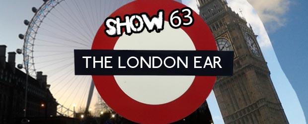 Londonear63