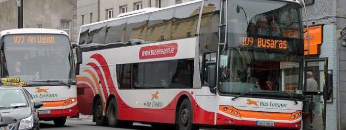 BusEireanninNavan