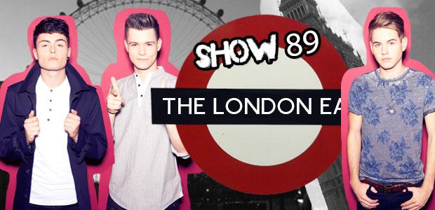 The London Ear Show 89