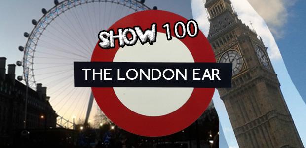 Londonear100