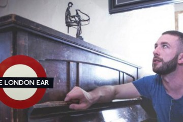 Jack O'Rourke - The London Ear 131 - nessymon.com
