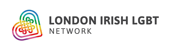 London Irish LGBT Network - nessymon
