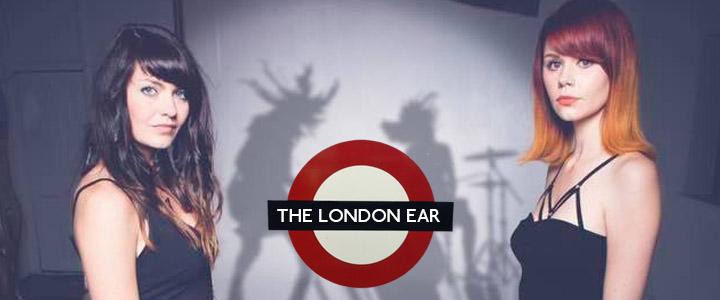 Rews The London Ear Nessymon