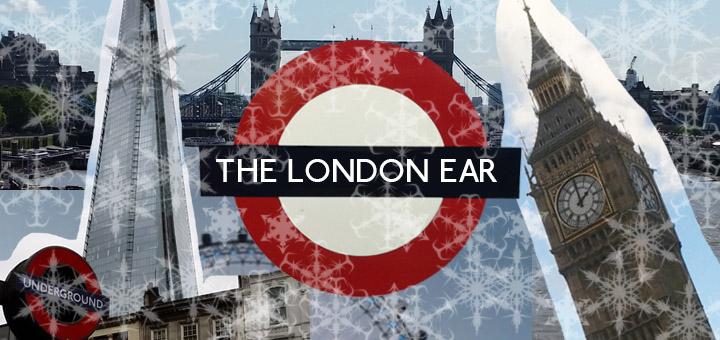 The London Ear Christmas Eve 2016 nessymon