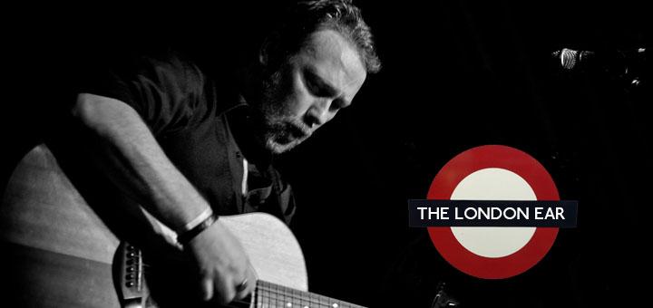Mark Geary_The London Ear_feat