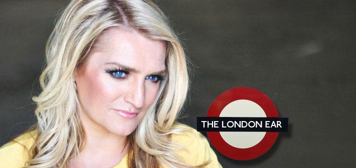 Amanda St John - The London Ear Show 154