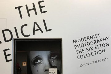 The Radical Eye - Tate Modern