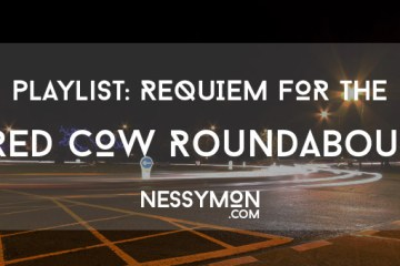 Requiem for the Red Cow Roundabout - nessymon