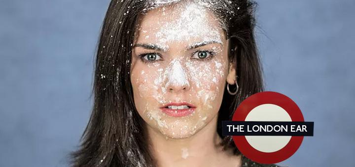 The London Ear - Sarah Hanly