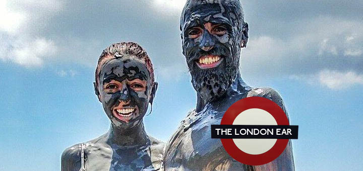 The London Ear // Show 169 with The Ungraceful Guide