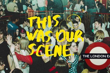 The London Ear - This was our scene