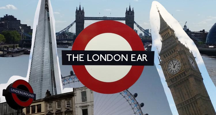 The London Ear 2018