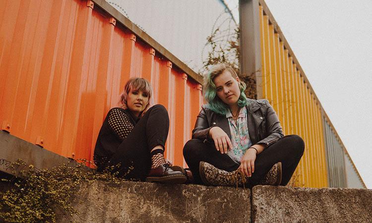 Lexxa - Photo - Conor Pritchard
