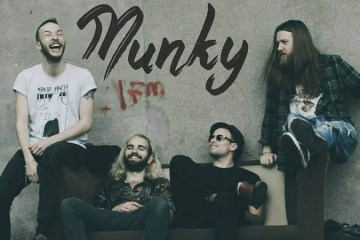 Munky The Band