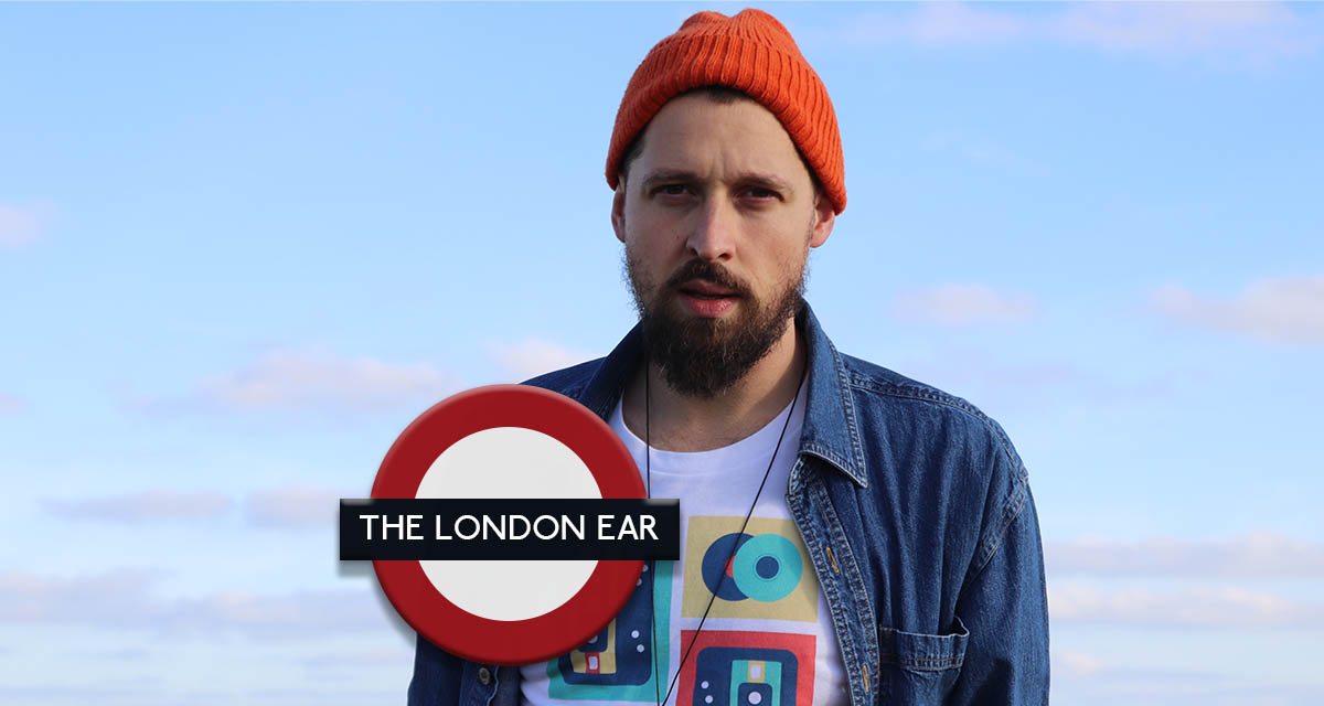 The London Ear, Danny G in Conversation