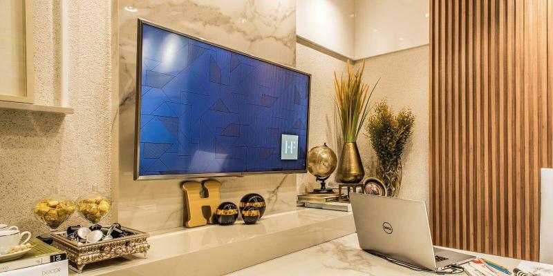 Innboforsikring tv laptop