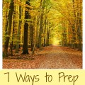 Prep Your Yard for Fall