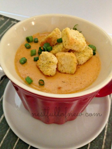 Beer Cheese Soup 2