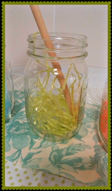 Easy Mason Jar Craft - Easter 5