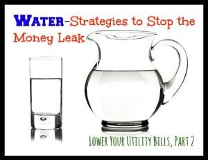 Lower Utilities 2.Water