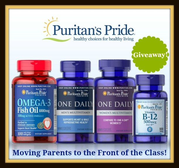 Puritans-Pride Front of the Class