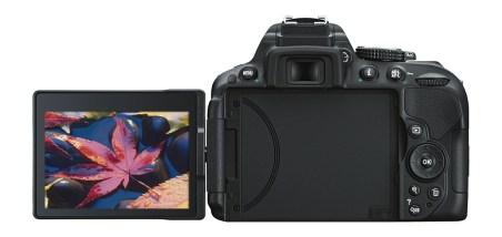 DI multi Nikon D5300back